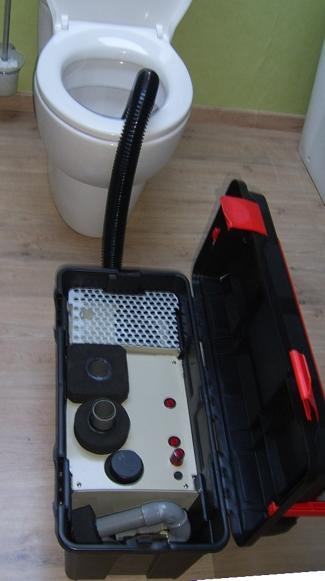 Detection D Odeur D Egouts Detecteur Air9